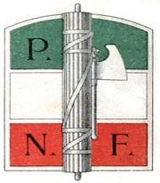 Fascismo Italia