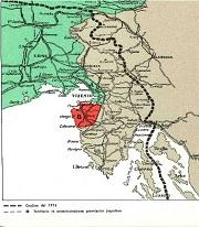 Istria- Fiume- Dalmazia- Foibe