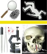 Antropologia Forense - Tecnica Investigativa - Codici e Regolamenti