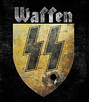 Waffen SS e Volontari Stranieri